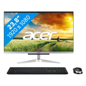 Acer Aspire C24-963 I5520 BE All-in-One