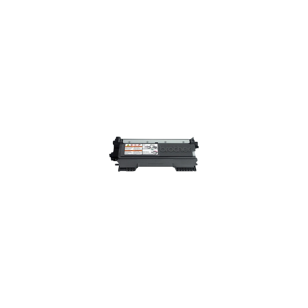 Deze Brother TN-2210 Toner Zwart is een toner geschikt voor onderstaande Brother printers. Geschikte printers Brother DCP Brother DCP-7060D Brother DCP-7065DN Brother DCP-7070DW Brother Fax Brother FAX-2840 Brother FAX-2845 Brother HL Brother HL-2240D Brother HL-2250DN Brother HL-2240 Brother HL-2270DW Brother MFC Brother MFC-7360N Brother MFC-7460DN Brother MFC-7860DW