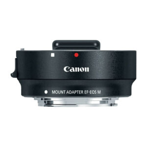 Canon EF(-S) – EF-M Adapter