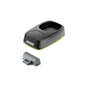 Karcher Set WV 5 Batterij + Laadstation