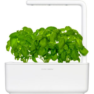 Click & Grow Smart Garden 3 – White