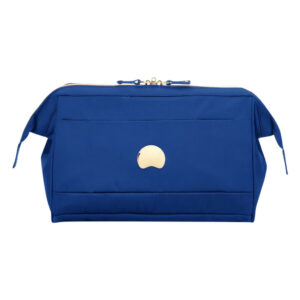 Delsey Montrouge Toilettas Blue