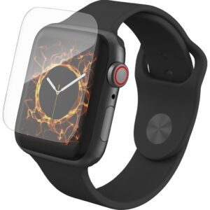 InvisibleShield HD Dry Apple Watch Series 4 40mm Screenprotector Plastic