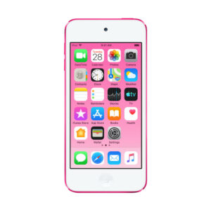 Apple iPod Touch (2019) 32 GB Roze