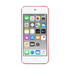 Apple iPod Touch (2019) 128 GB RED