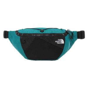 The North Face Lumbnical S Fanfare Green/TNF Black