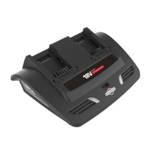 Briggs & Stratton Murray 18V Lithium-Ion Acculader Dubbel