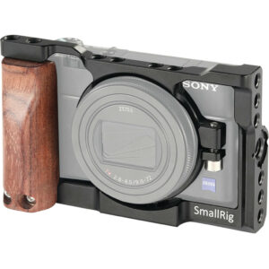 SmallRig 2225 Cage Kit for Sony RX100 VI