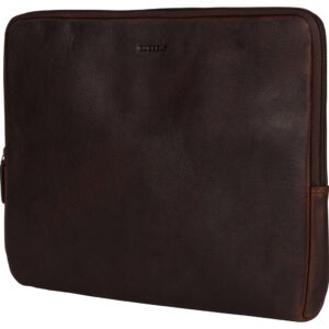 """Burkely Antique Avery Laptop Sleeve 15.6""""  Bruin"""