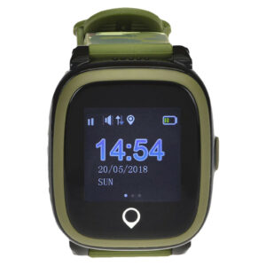 Spotter GPS Watch – Army Green