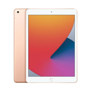 Apple iPad (2020) 10.2 inch 32 GB Wifi Goud