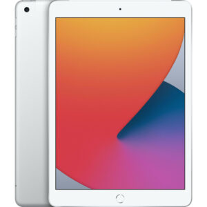 Apple iPad (2020) 10.2 inch 128 GB Wifi + 4G Zilver