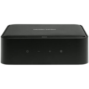 Harman Kardon Citation Amp Zwart