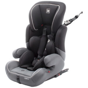 Babyauto Zarauz Con Fix Black