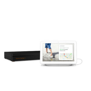 Fibaro Home Center 3 + Google Nest Hub Voucher
