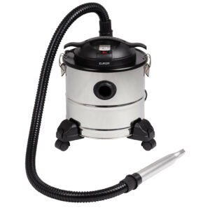 Eurom Force 1218 Ash Cleaner Metal