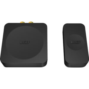 KEF KW1 Draadloze Subwoofer Adapter Set