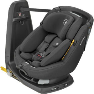 Maxi-Cosi Axissfix Plus Authentic Black