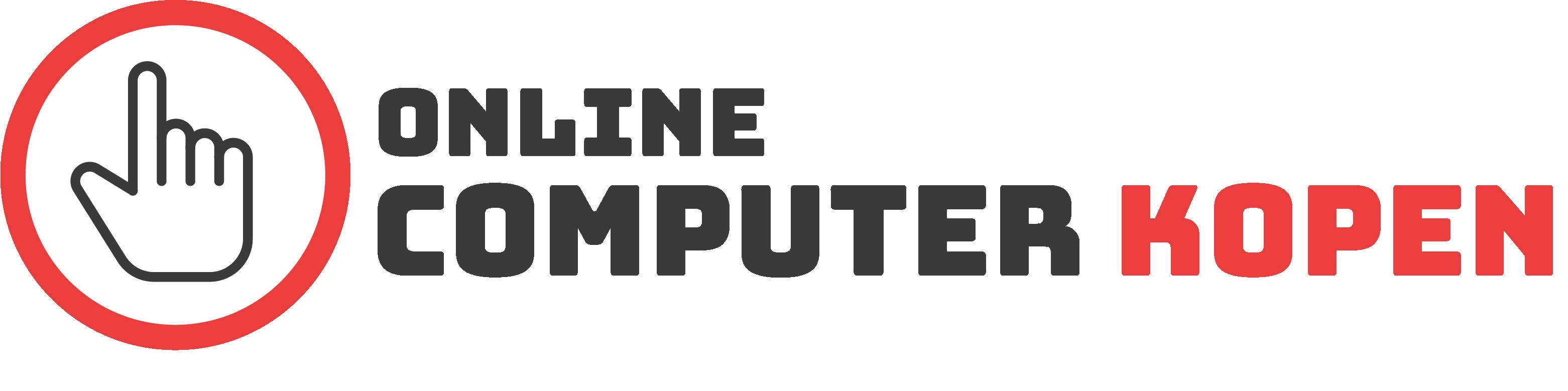 Online Computer Kopen